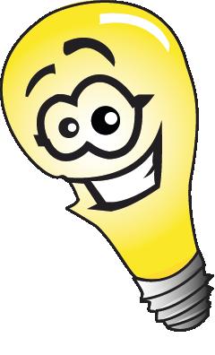 Ampoule - Darth Elec - électricien